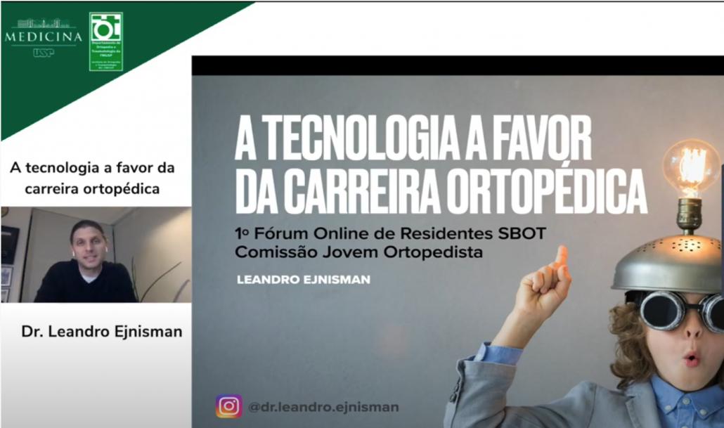 inovação ortopedia