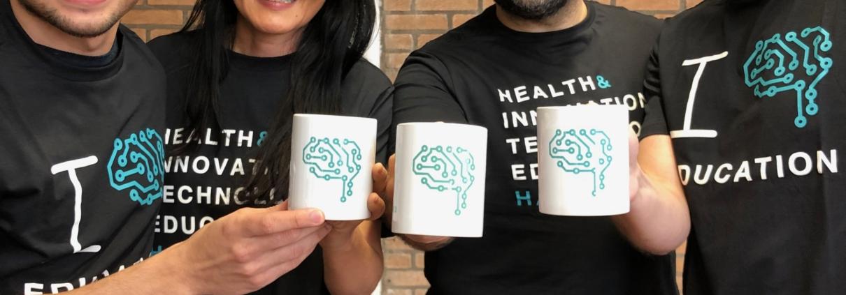 inovação e saúde