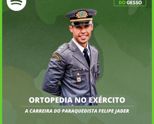 ortopedia no exército